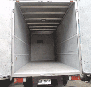 Trucking Services, Truck For Rent