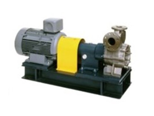 Nikuni Turbine Pumps