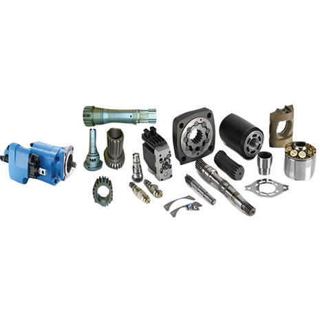 Supply Hydraulic Pump Assembly