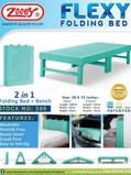 Zooey Flexy Folding Bed