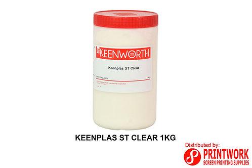 Keenplas St Clear 1Kg