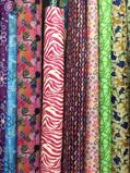 Cordura Printed Fabric