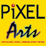 PIXEL ARTS (PixArts) Large Format Digital Printing Services Inc.