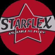 Starflex Electrical Wires in Manila