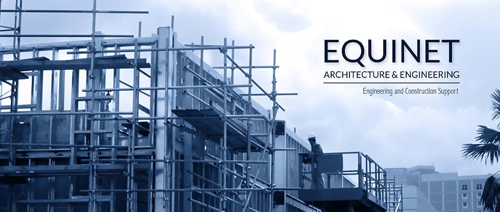 Architects and Engineers in Quezon City - A & E Equinet Support, Inc.