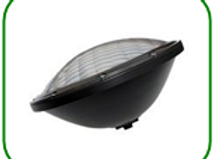 LED UNDERWATER, FOUNTAIN AND PAR56 POOL LIGHT SERIES (BRT-LPL-PAR56-18P-RGB)