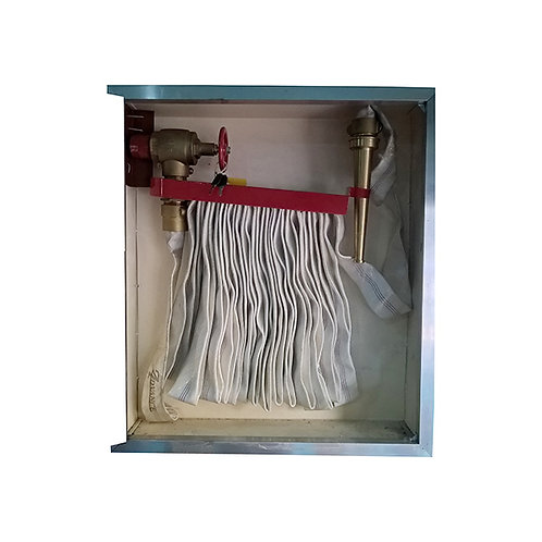 FIRE HOSE 50FT. SINGLE JACKET