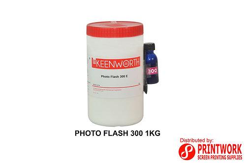 Photo Flash 300 1Kg