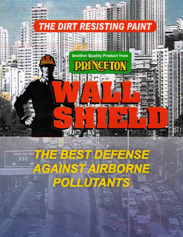 Wall Shield