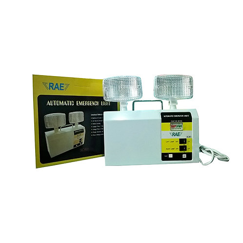 EMERGENCY LIGHT ( Brand: RAE)