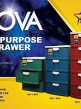 Orocan Nova All Purpose Drawer