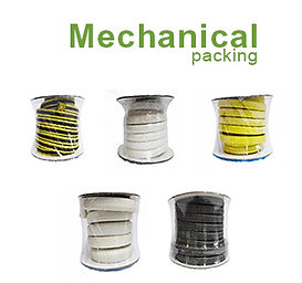 Mechanical Packing