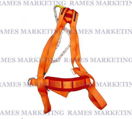 HARNESS - PERSONAL PROTECTIVE EQUIPMENT