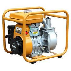 Robin Engine Pump Set
