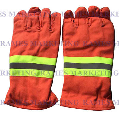 GLOVES - ​FIREMAN'S SUIT AND ACCESSORIES