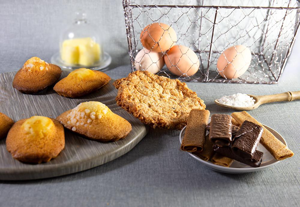 Autres biscuits