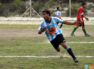Defensores de Potrero vs Dep. Balde 28/10/17