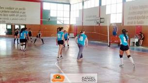 Torneo Voley Femenino - 26/11/17