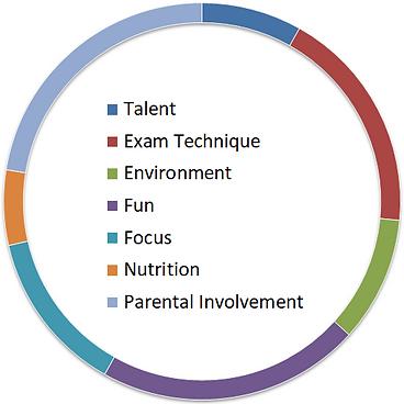 The Wider Determinants of Exam Success M