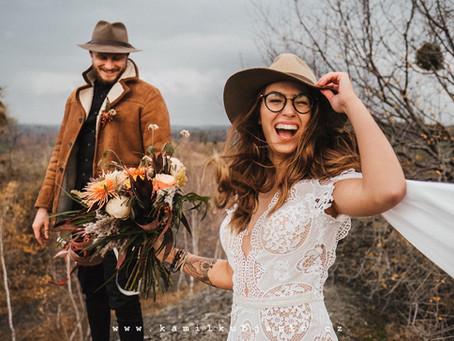 Svatební fotograf - kdy ho rezervovat, jaká je cena a na co si dát pozor!