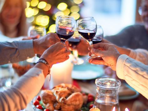 Tips for Surviving 2020 Holiday Season