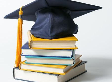 FALL 2020 Hang Time Academic Scholarships