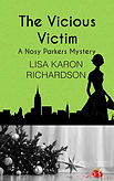 Vicious Victim Front Cover - Sept 26 202