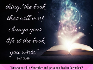 How important is your book?