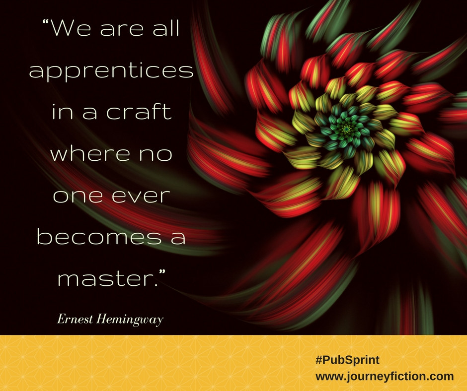We are all apprentices