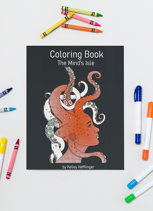 mockup-featuring-a-coloring-book-surrounded-by-crayons-and-markers-30944.png