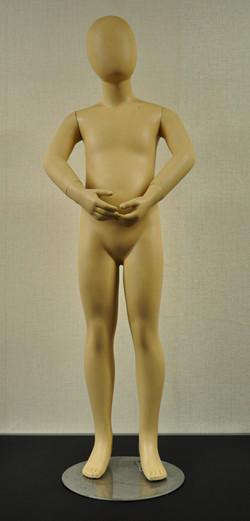 Boy's Mannequin