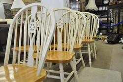 Wheelback Chairs