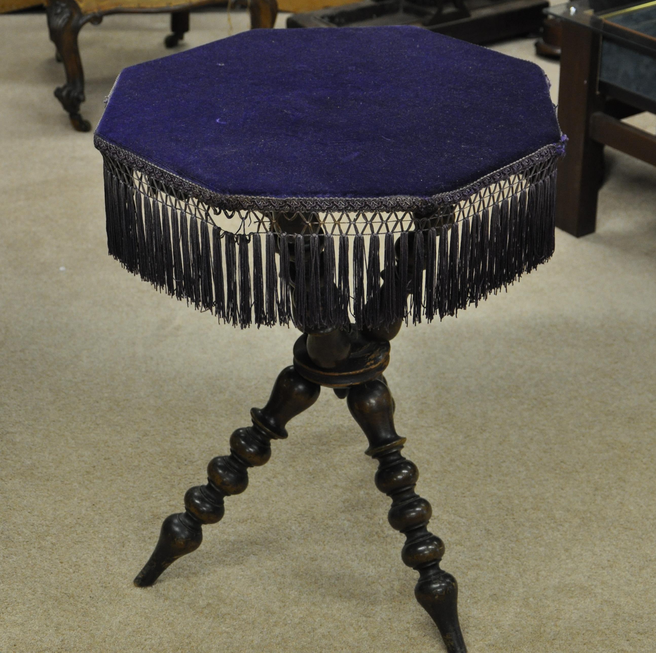 Gypsy Table