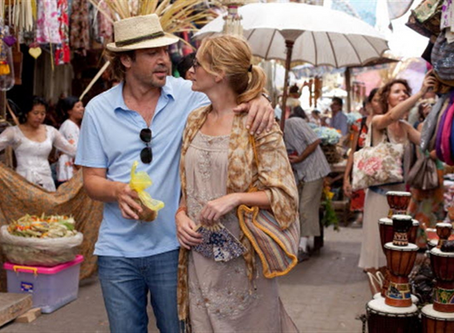 TOP 8 TRANSFORMATIONAL TRAVEL MOVIES