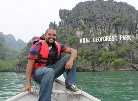 Meet Andrew Williams of Travel At Will in North Houston (Spring) - VoyageHouston.com