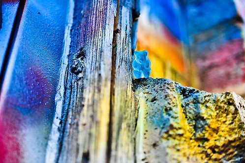 No. 2 Art Alley