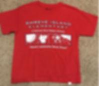 red uniform T shirt.JPG
