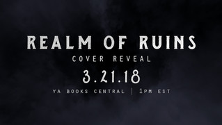 Realm of Ruins Cover Reveal Next Week