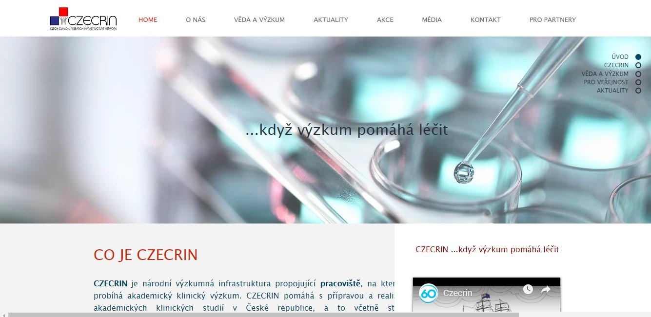 CZECRIN