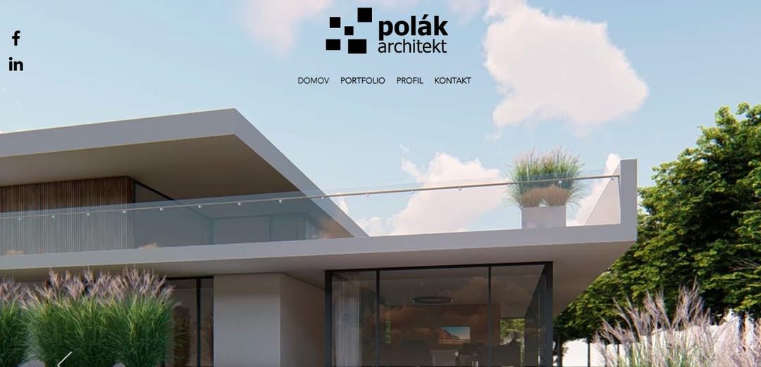 ARCHITEKT POLAK