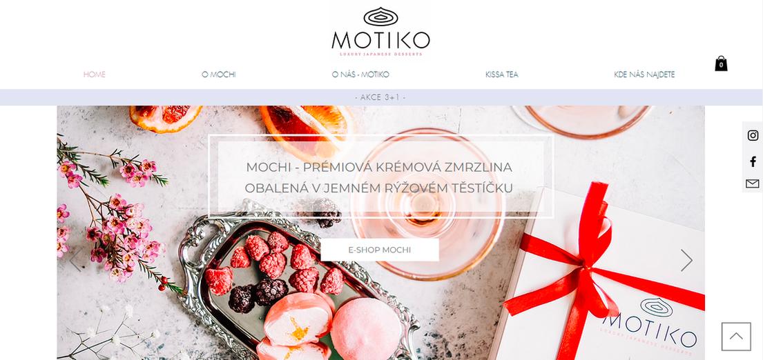 MOCHI by MOTIKO