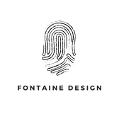 Fontaine_design_-_návrh_logo_otisk_palec