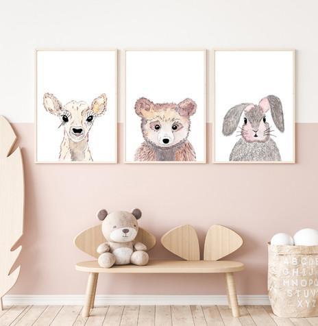BABY WOODLAND ANIMALS SET3  4.jpg