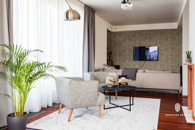 Apartment Podolí