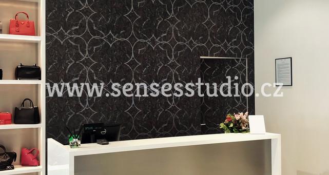 PRAGUE OUTLET - SENSES STUDIO