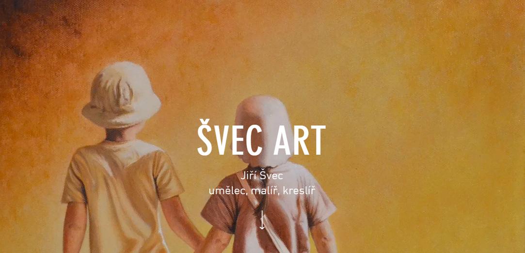 ŠVEC ART
