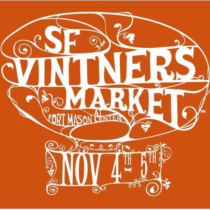 [ess·eff] @ SF Vintners Market