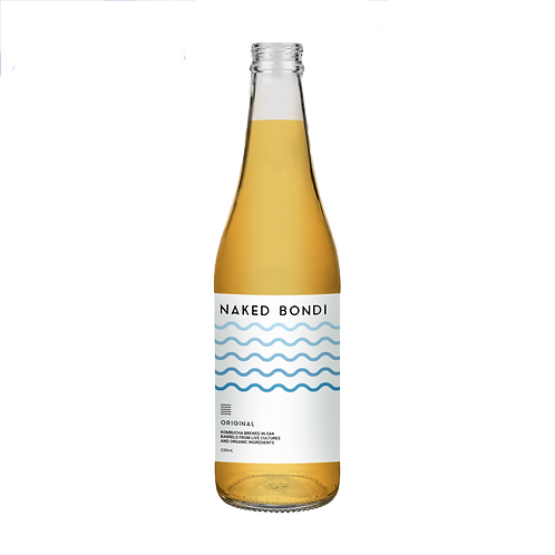 Naked Bondi - Original 330ml x 12