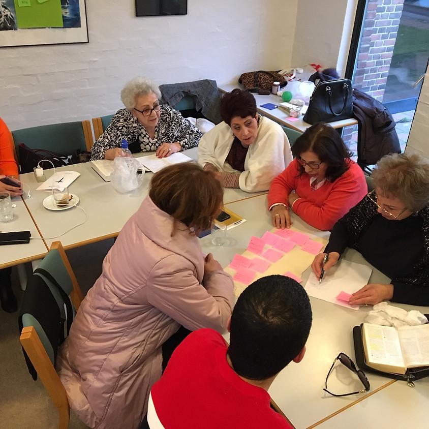 Nyt undervisningskoncept i Århus