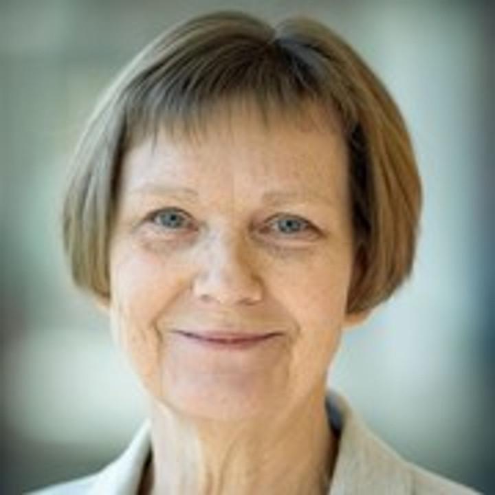 Solveig Refsgaard, hospitalspræst